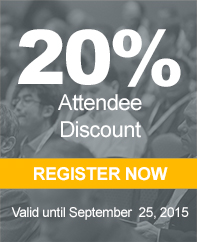 Attendee Discount