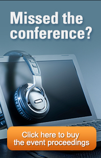 Missed the Conference? Buy proceedings here
