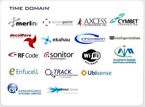 Active RFID, RTLS & Sensor Networks 2008 : Introduction
